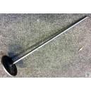 Миксер для ПУ и силикона (80мм)